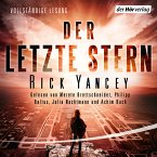 Der letzte Stern / Die 5. Welle Bd.3 (MP3-Download)