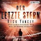 Der letzte Stern (MP3-Download)