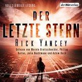 Der letzte Stern / Die 5. Welle Bd.3 (MP3-Download)