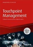 Touchpoint Management - inkl. Arbeitshilfen online (eBook, PDF)