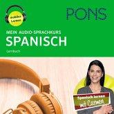 PONS Mein Audio-Sprachkurs SPANISCH (MP3-Download)