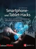 Smartphone- und Tablet-Hacks (eBook, PDF)