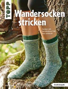 Wandersocken stricken (eBook, PDF) - Jostes, Ewa