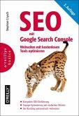 SEO mit Google Search Console (eBook, PDF)