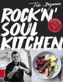 Rock'n'Soul Kitchen (eBook, ePUB)
