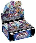 Yu-Gi-Oh!, Duelist Pack Dimensional G. deutsch (Sammelkartenspiel)