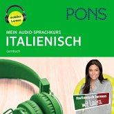 PONS Mein Audio-Sprachkurs ITALIENISCH (MP3-Download)