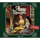 Anne auf Green Gables, Sammelband Folge 9 - 12 (MP3-Download)