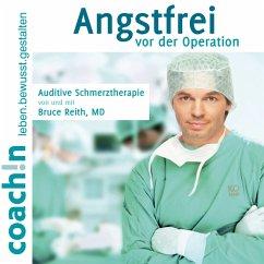 Angstfrei vor der Operation (Auditive Schmerzth...