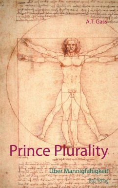 Prince Plurality (eBook, ePUB)