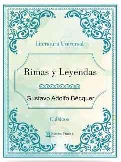 Rimas y leyendas (eBook, ePUB)