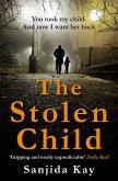 The Stolen Child (eBook, ePUB)