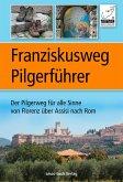 Franziskusweg Pilgerführer (eBook, ePUB)