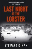 Last Night at the Lobster (eBook, ePUB)