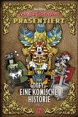 Goofy - Eine komische Historie Teil 2 / Lustiges Taschenbuch präsentiert Bd.6 (eBook, ePUB)