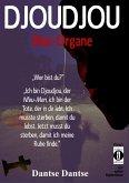 DJOUDJOU - Blut-Organe (eBook, ePUB)