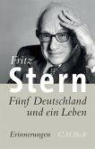 Fünf Deutschland und ein Leben (eBook, ePUB)