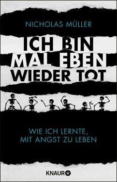 Ich bin mal eben wieder tot (eBook, ePUB) - Müller, Nicholas