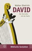 David (eBook, ePUB)