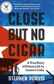 Close But No Cigar (eBook, ePUB)