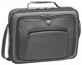 Wenger Insight 16 Laptop Tasche grau