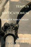 TEMPUS INVOCATIONUM (eBook, ePUB)