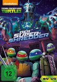 Teenage Mutant Ninja Turtles: Super Shredder