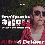Treffpunkt Hölle (Ungekürzt) (MP3-Download)