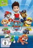 PAW Patrol - Helfer auf vier Pfoten - Folgen 1-10