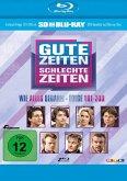 Gute Zeiten, schlechte Zeiten - Wie alles begann - Folge 101-200 (SD on Blu-ray, 2 Discs)