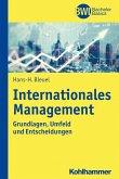 Internationales Management (eBook, PDF)