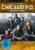 Chicago P.D. - Season 3 DVD-Box