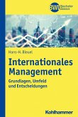 Internationales Management (eBook, ePUB)