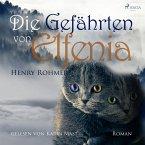 Die Gefährten von Elfenia (Ungekürzt) (MP3-Download)