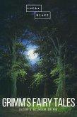 Grimm's Fairy Tales (eBook, ePUB)