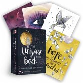 The Universe Has Your Back, Cards