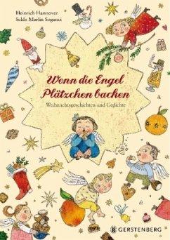 Wenn die Engel Plätzchen backen - Hannover, Heinrich
