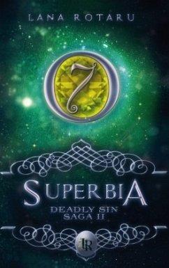 Superbia - Rotaru, Lana