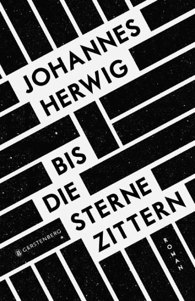 Bis die Sterne zittern von Johannes Herwig