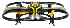Carrera RC Air 2,4 GHz Quadrocopter X1 New 3705...