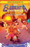 Die Elementia-Chroniken: Ein Funke Hoffnung (eBook, ePUB)
