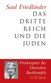 Das Dritte Reich und die Juden (eBook, ePUB)