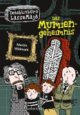 Detektivbüro LasseMaja - Das Mumiengeheimnis (Bd. 2) (eBook, ePUB)