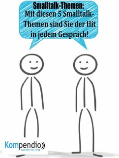 Smalltalk-Themen (eBook, ePUB) - Dallmann, Alessandro