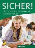 Sicher! im Beruf C1 (eBook, PDF)