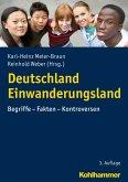 Deutschland Einwanderungsland (eBook, ePUB)