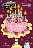 Detektivbüro LasseMaja - Das Geburtstagsgeheimnis (Bd. 20) (eBook, ePUB)
