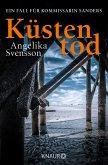 Küstentod / Kommissarin Sanders Bd.4 (eBook, ePUB)