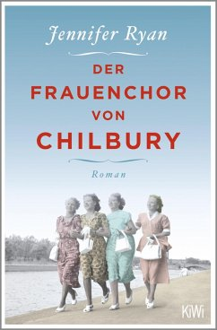 Der Frauenchor von Chilbury (eBook, ePUB) - Ryan, Jennifer
