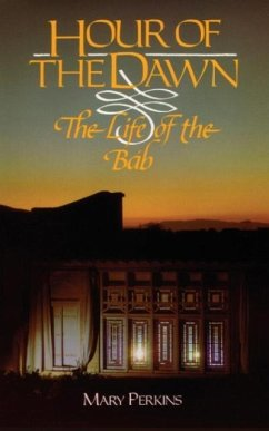 Hour Of The Dawn